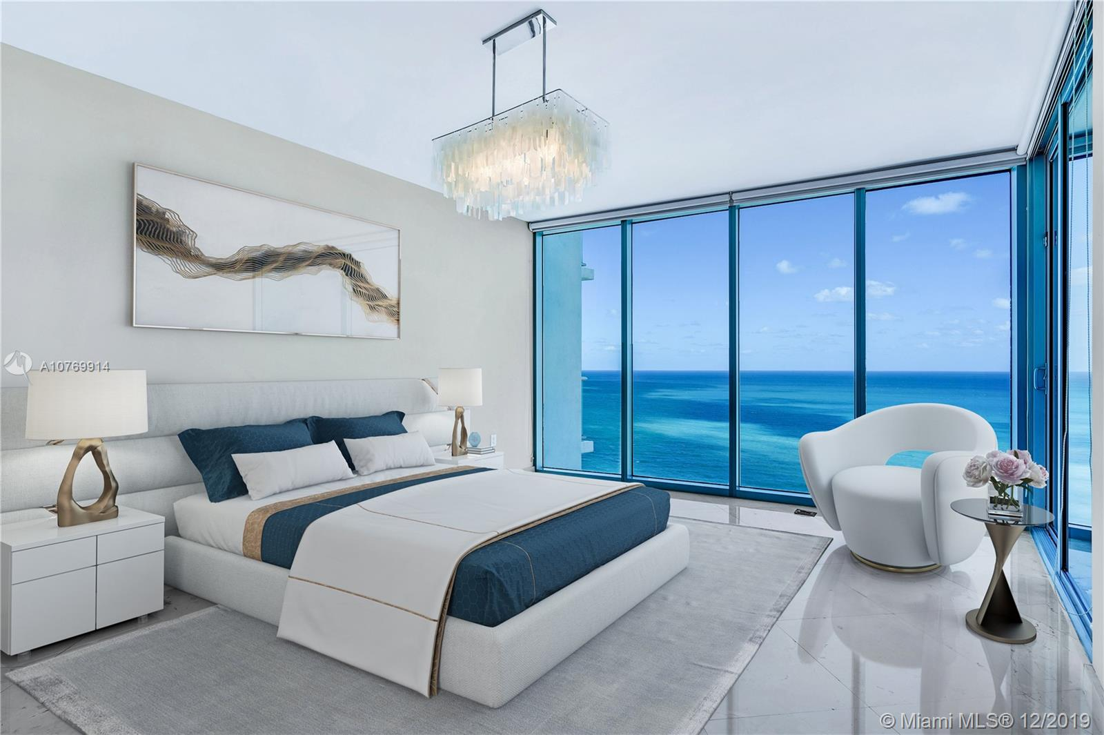 17001  Collins Ave #3101 For Sale A10769914, FL