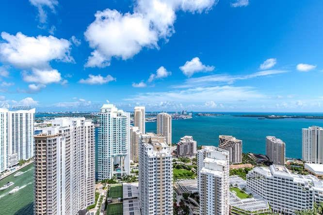 495  Brickell Ave #4301 For Sale A10770318, FL