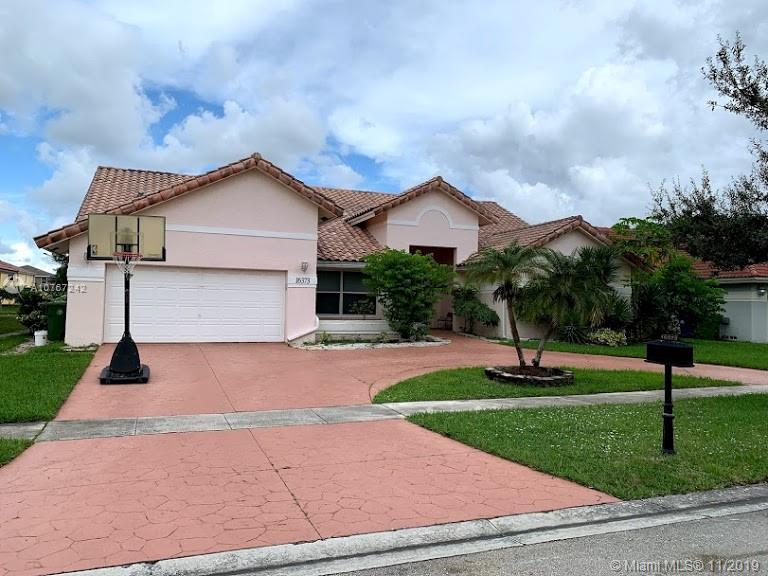 16373 NW 16th St, Pembroke Pines, FL 33028
