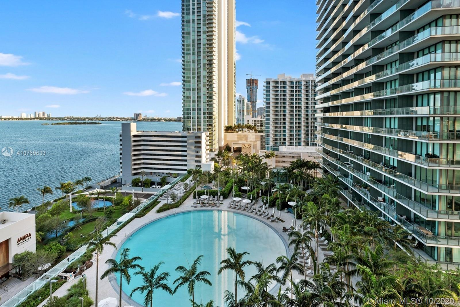 650 NE 32nd St #1204 For Sale A10769633, FL