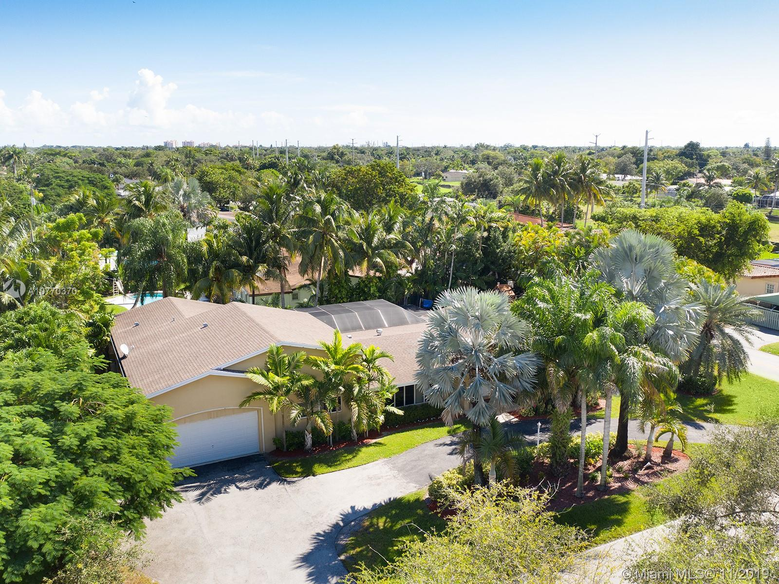 13945 SW 82nd Ave  For Sale A10770370, FL
