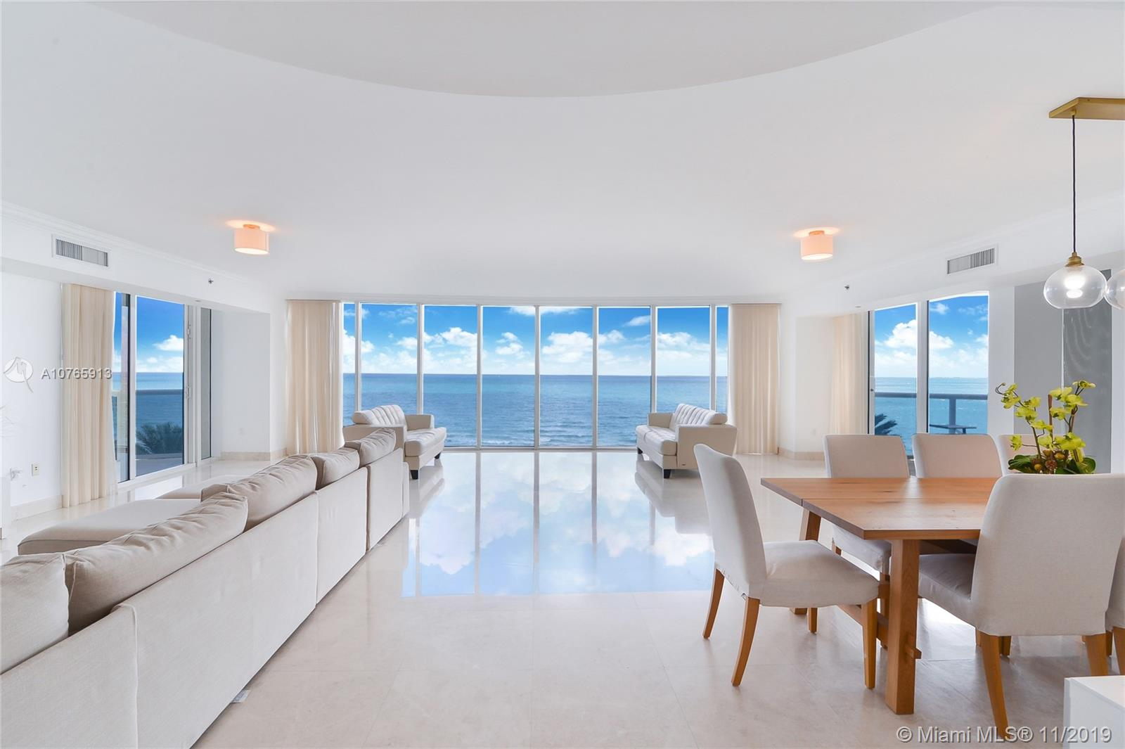 18911  Collins Ave #801 For Sale A10765913, FL