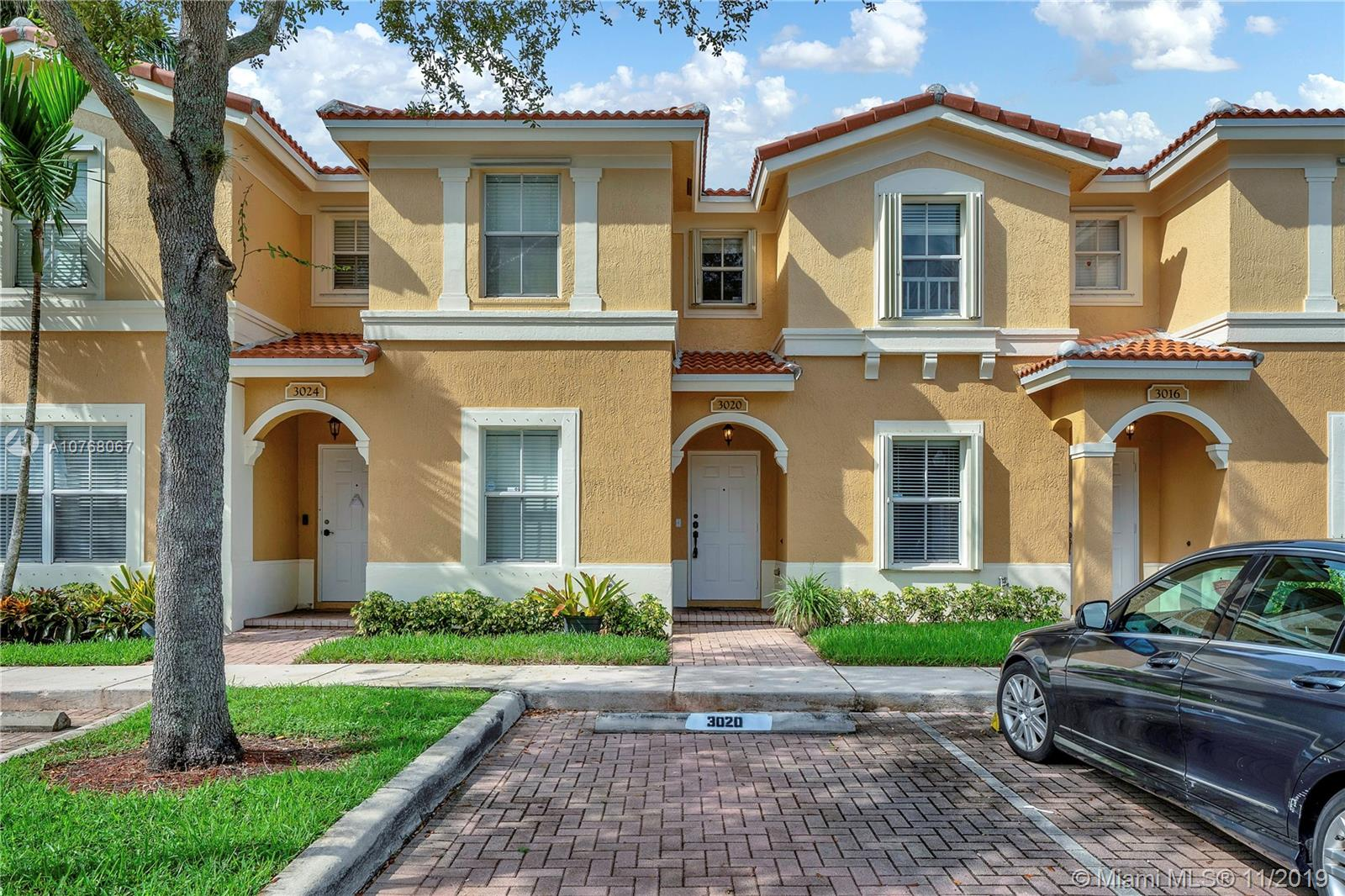 3020 S W 129th Way #146 For Sale A10768067, FL