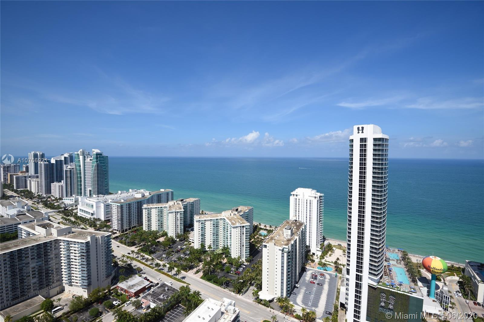 4010 S OCEAN DR #3909 For Sale A10766921, FL