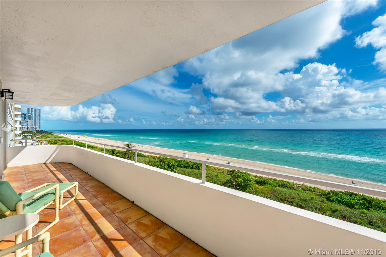 5555  Collins Ave #8N For Sale A10769136, FL