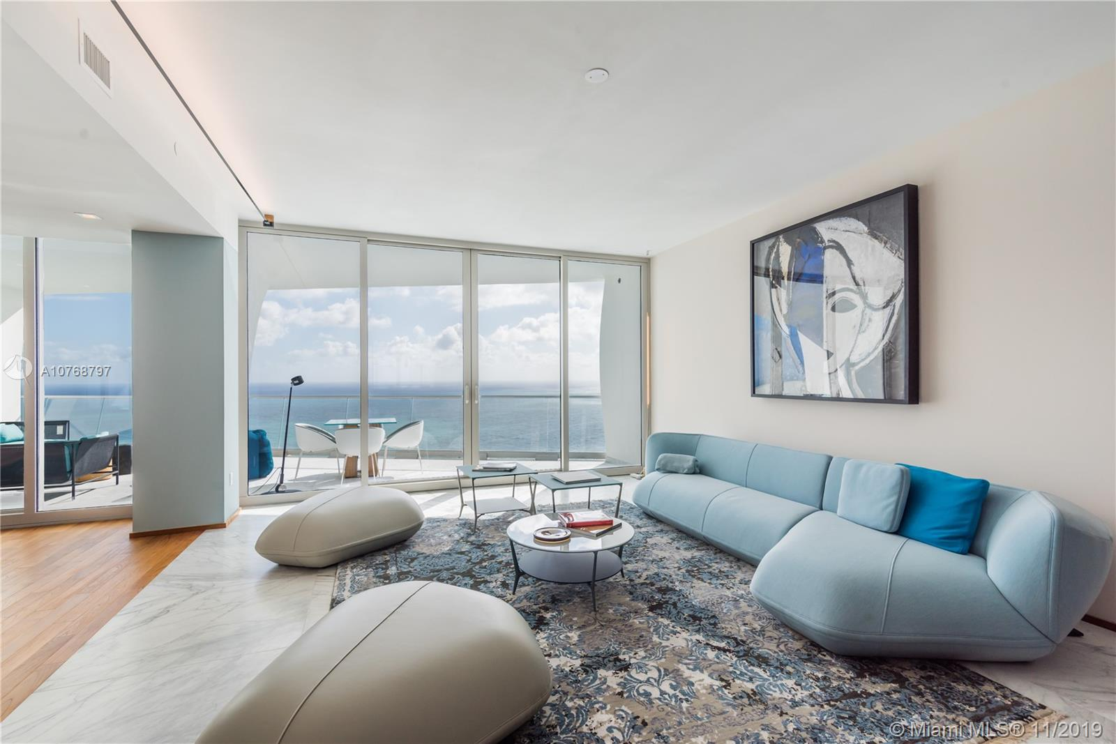 16901  Collins Ave #4603 For Sale A10768797, FL