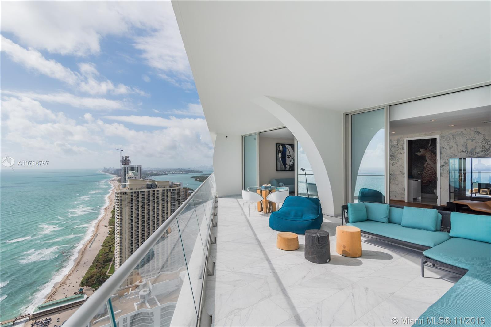 16901  Collins Ave   4603