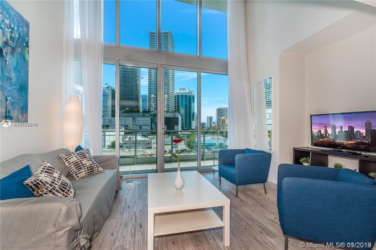 92 SW 3rd St #505 For Sale A10767916, FL