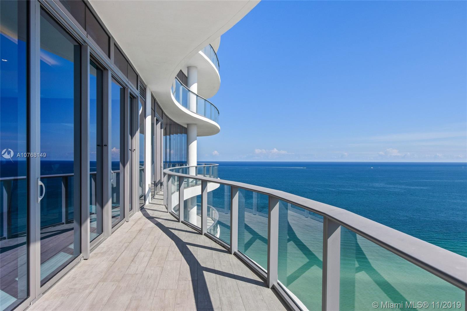 17475 Collins Ave Sky Villa, Sunny Isles Beach, FL 33160