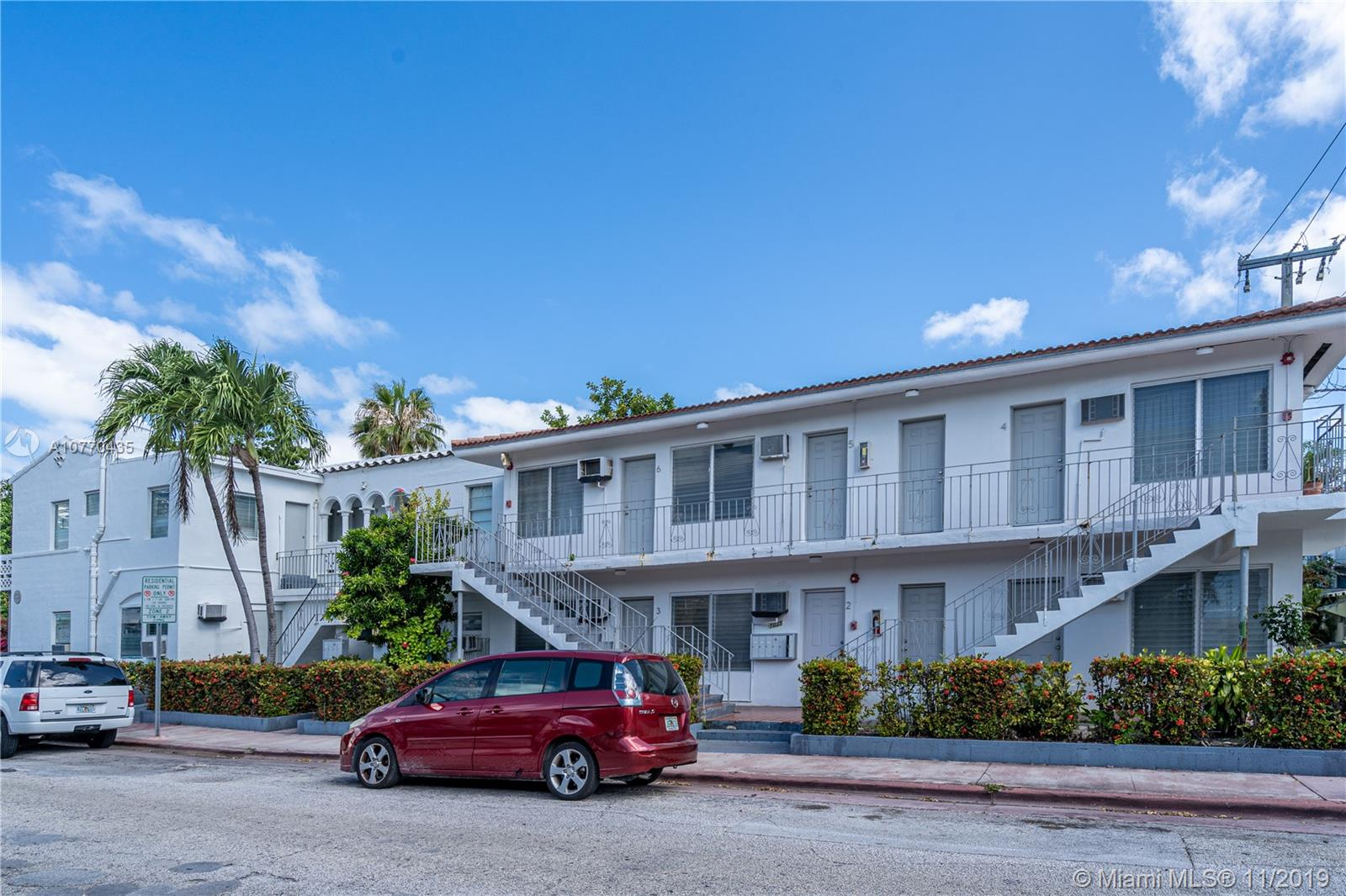 1035  7th St #7 For Sale A10770435, FL