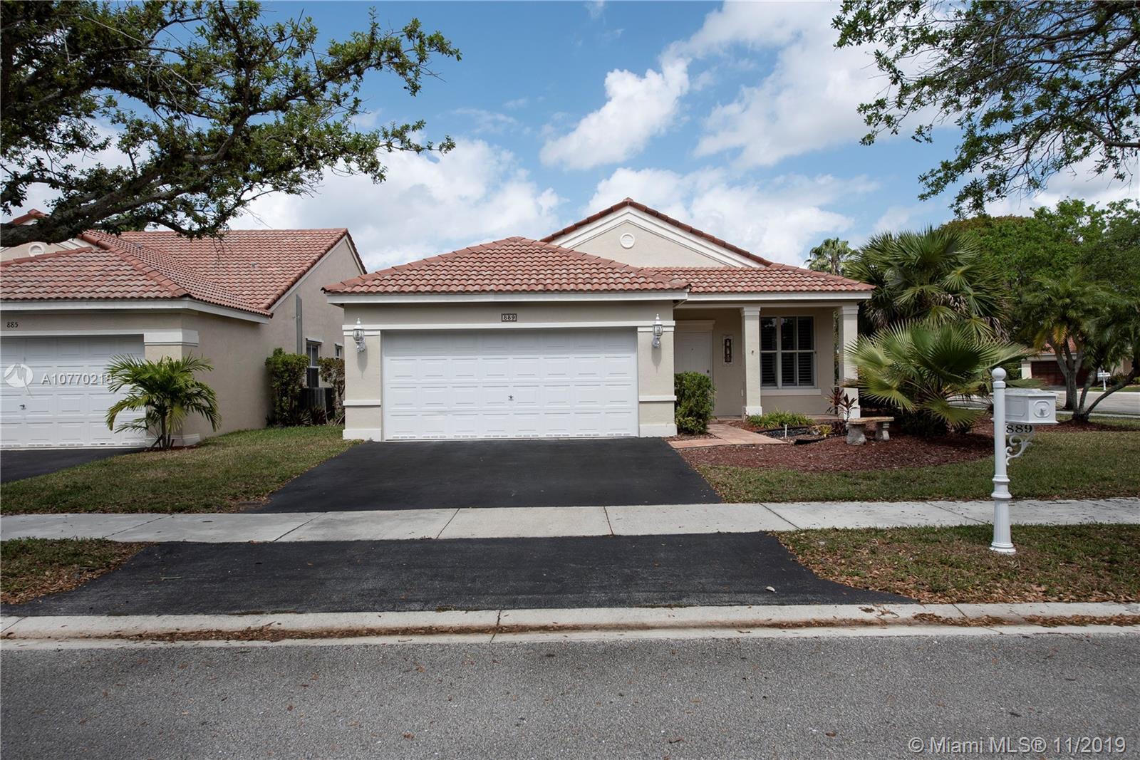 889  Sand Creek Cir  For Sale A10770218, FL