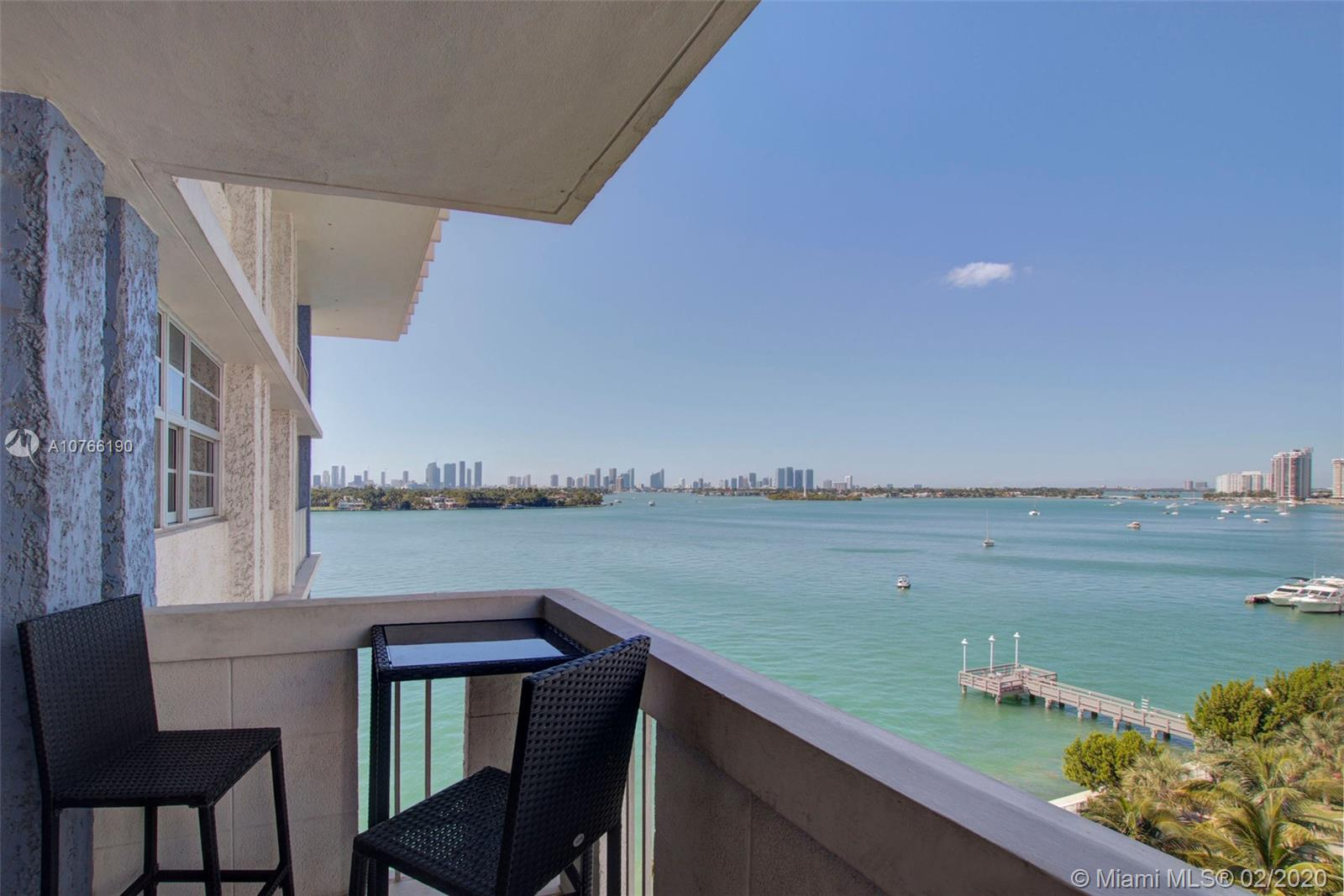 800  West Ave #844 For Sale A10766190, FL