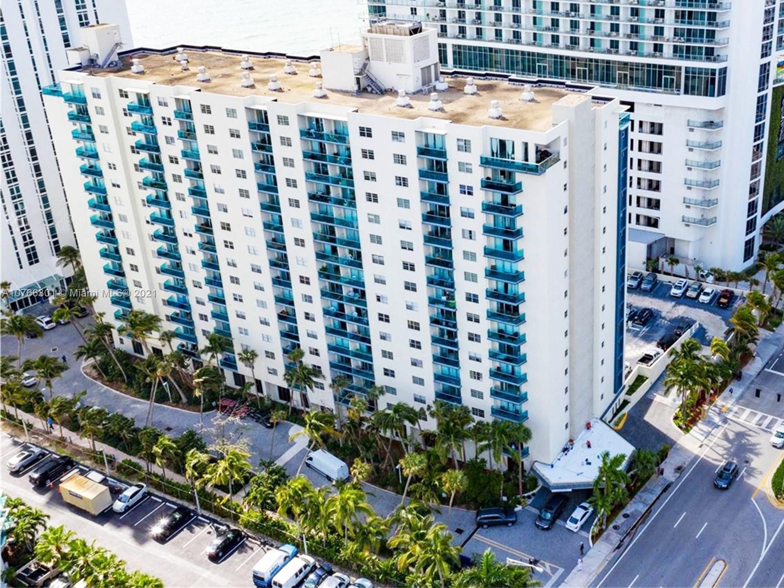 4001 S Ocean Dr 2R, Hollywood, FL 33019