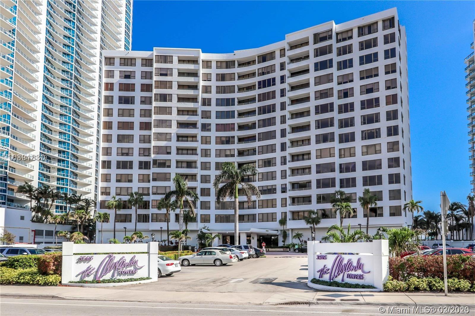 3505 S Ocean Dr #901 For Sale A10770579, FL