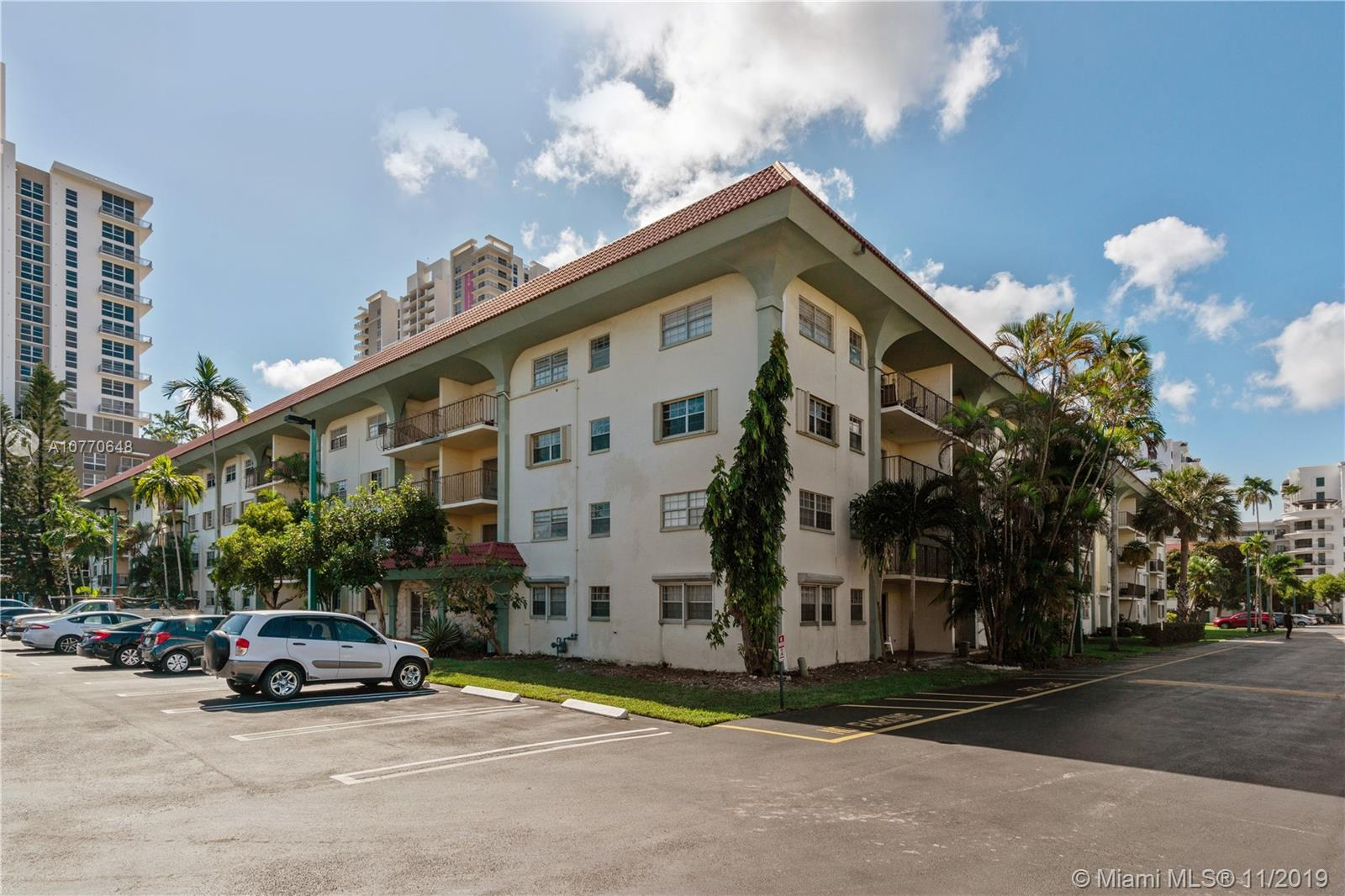 8107 SW 72nd Ave #418E For Sale A10770648, FL