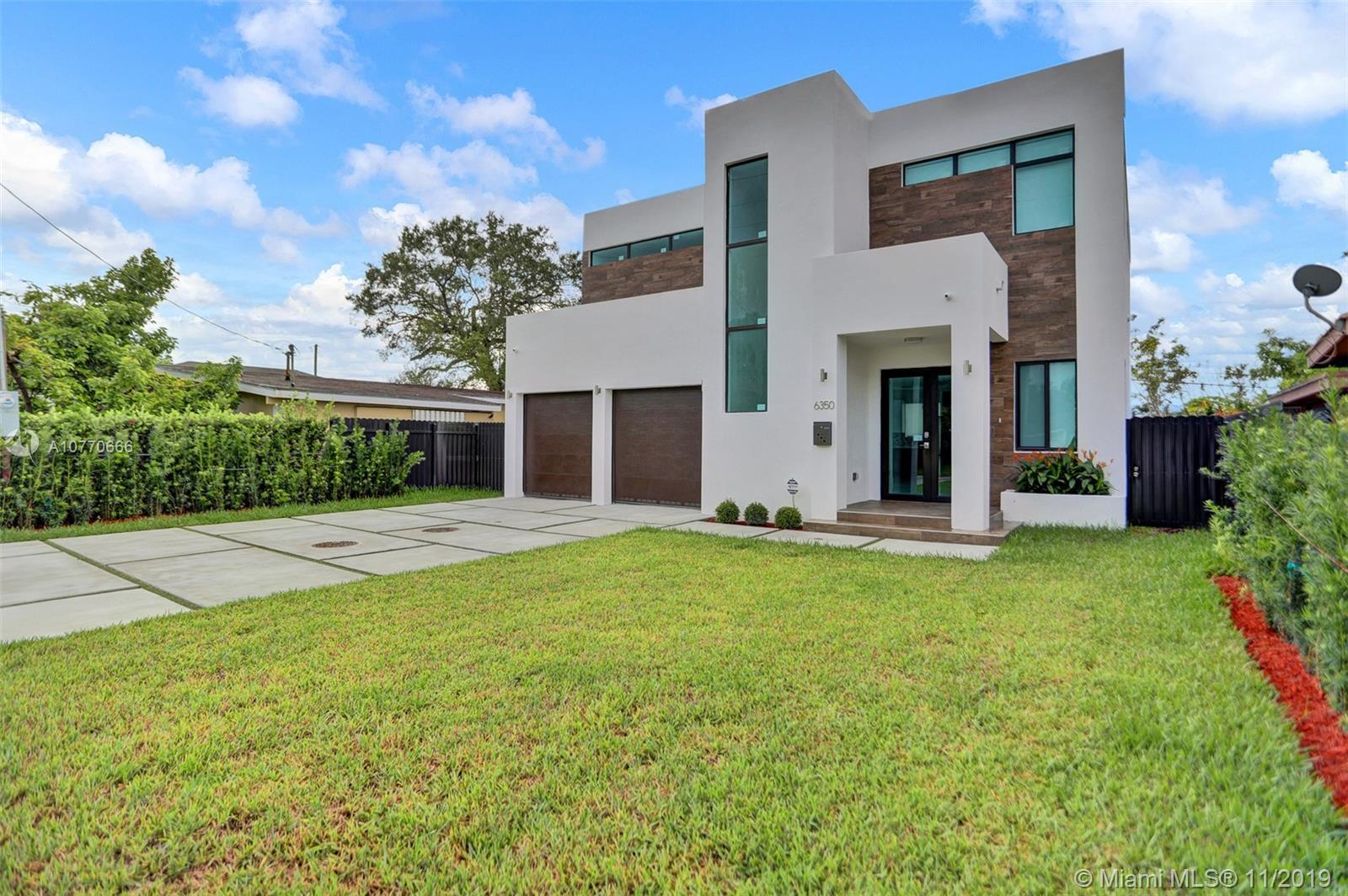 6350 SW 35th St, Miami, FL 33155