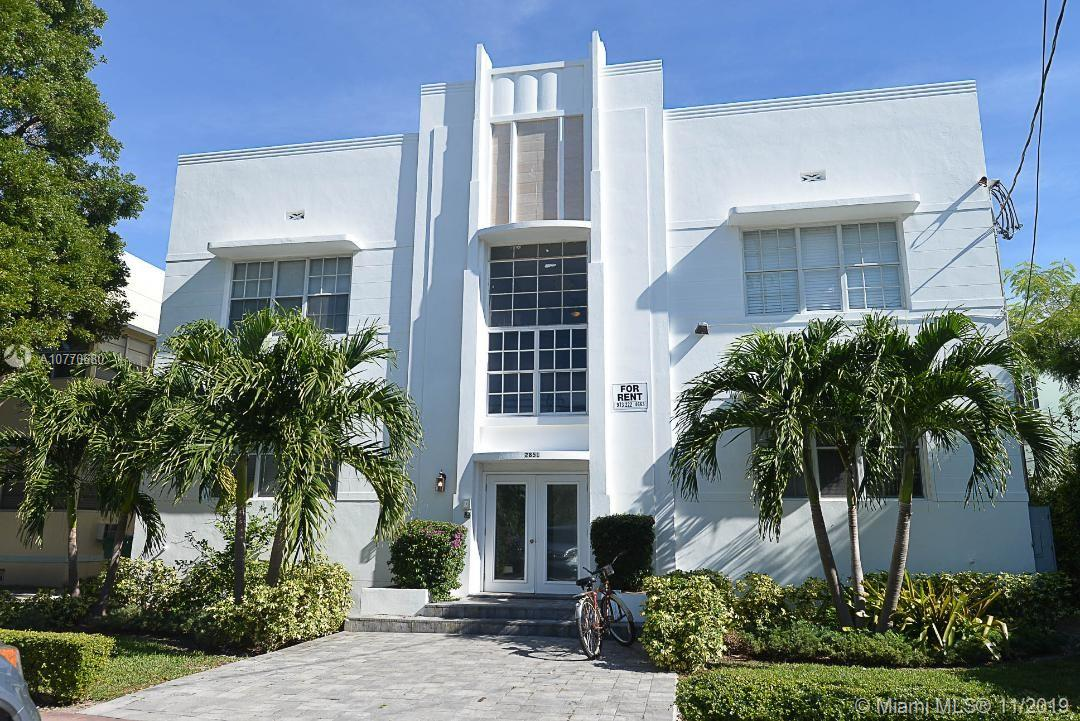 2851  Sheridan Ave #208 For Sale A10770680, FL