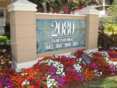 2069 S Ocean Dr #TH10 For Sale A10769488, FL
