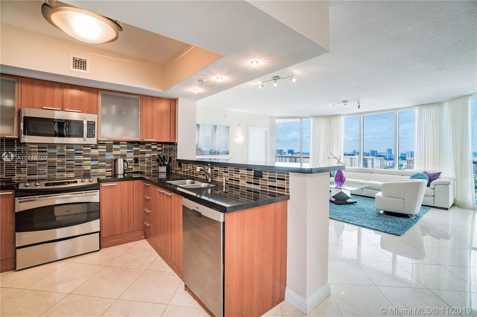 16699  Collins Ave/AMAZING #2907 For Sale A10770700, FL