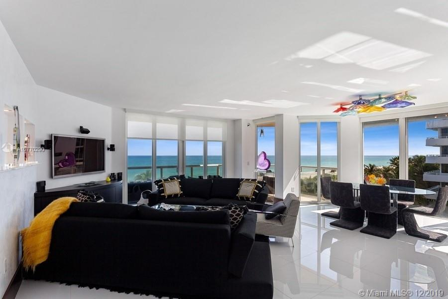 8925  Collins Ave #5A For Sale A10770290, FL