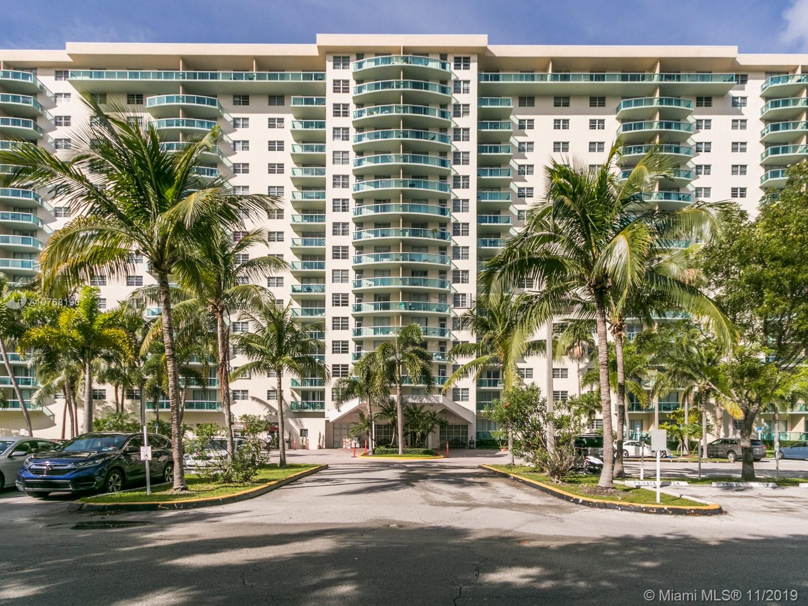 19390  Collins Ave #424 For Sale A10768190, FL