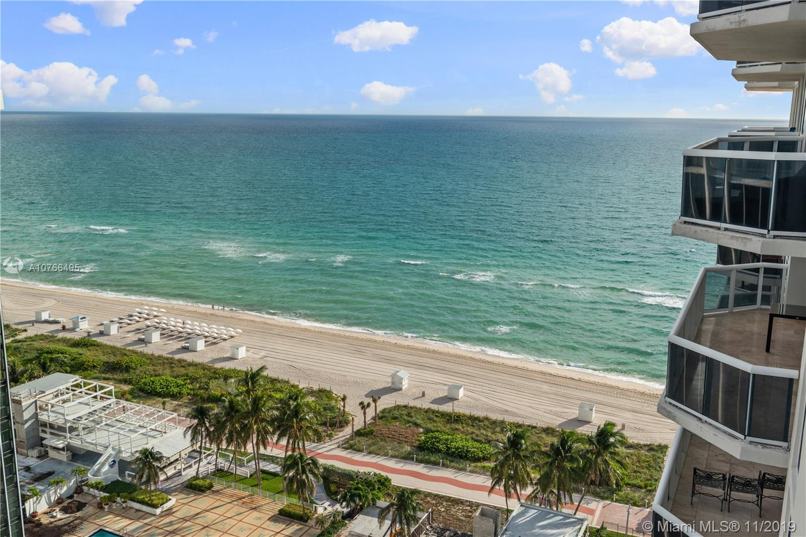 4779  Collins Ave #2007 For Sale A10766495, FL