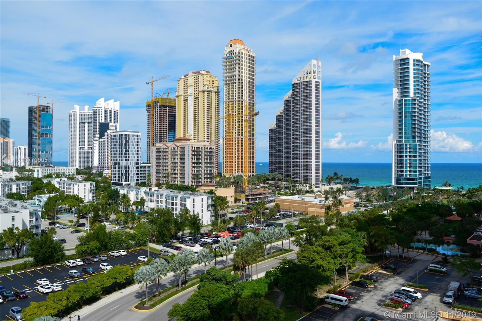 230  174th St #1407 For Sale A10770905, FL