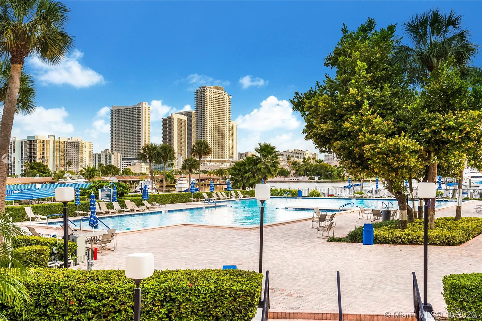 600  Three Islands Blvd #913 For Sale A10771040, FL