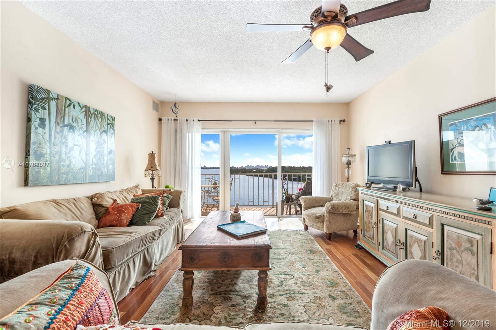 300  Bayview Dr. #708 For Sale A10768597, FL