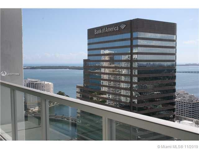 500  Brickell Ave #3308 For Sale A10771059, FL