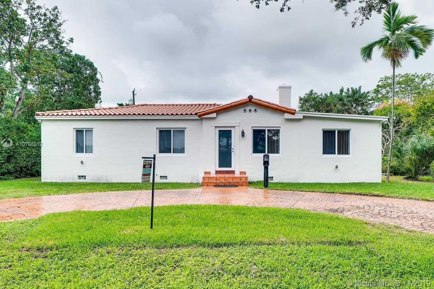 180 NW 111th St  For Sale A10768012, FL