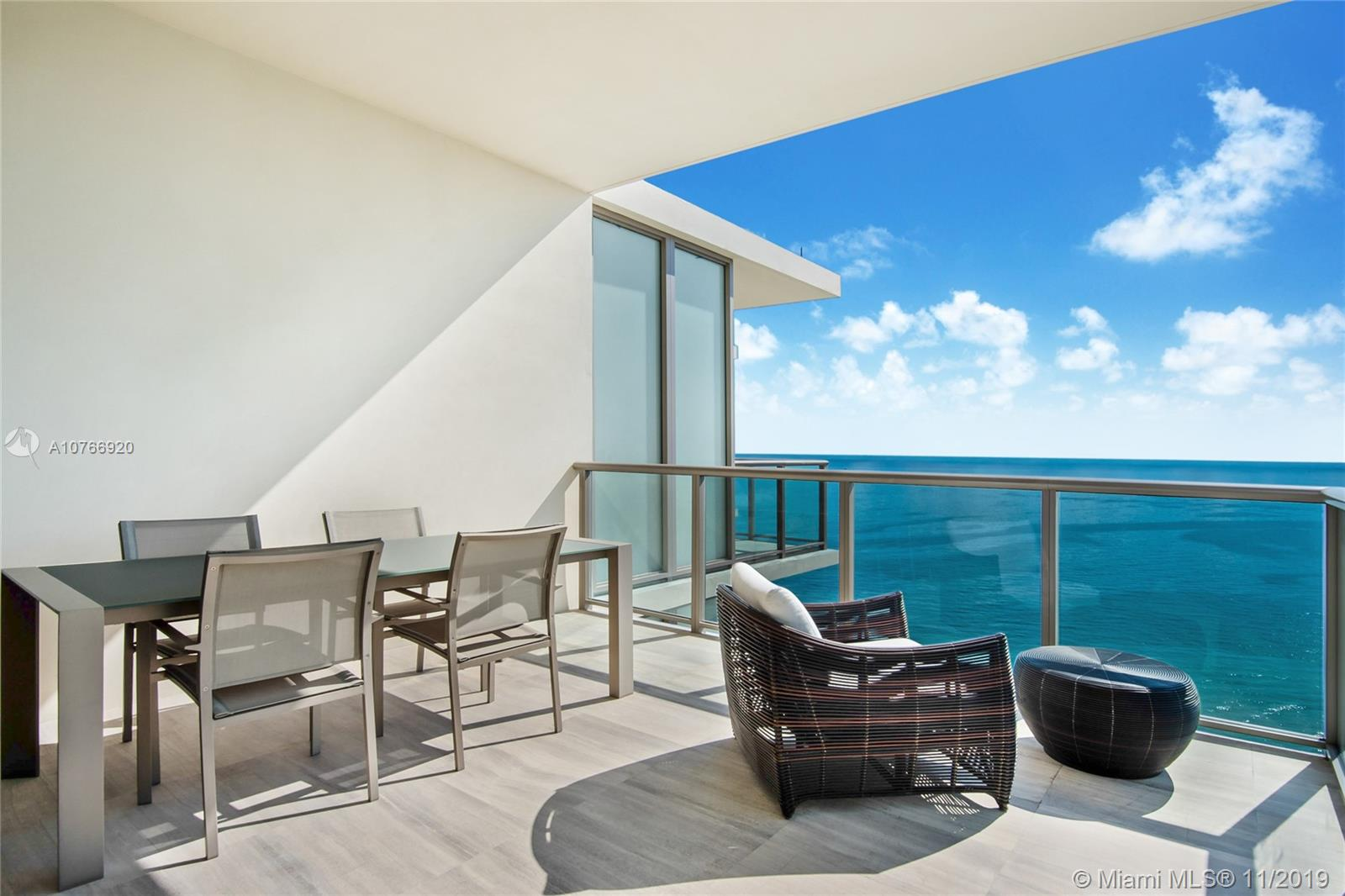 9703  Collins Ave #PH-12 For Sale A10766920, FL
