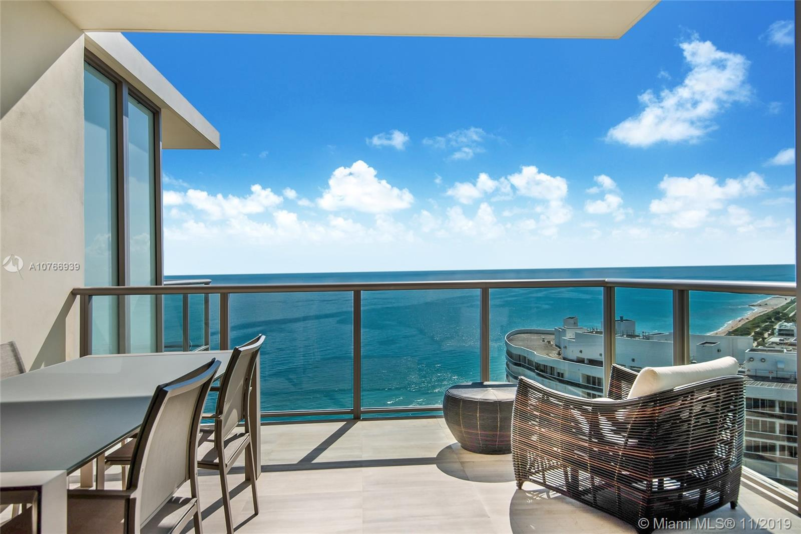 9703  Collins Ave #PH-12 For Sale A10766939, FL