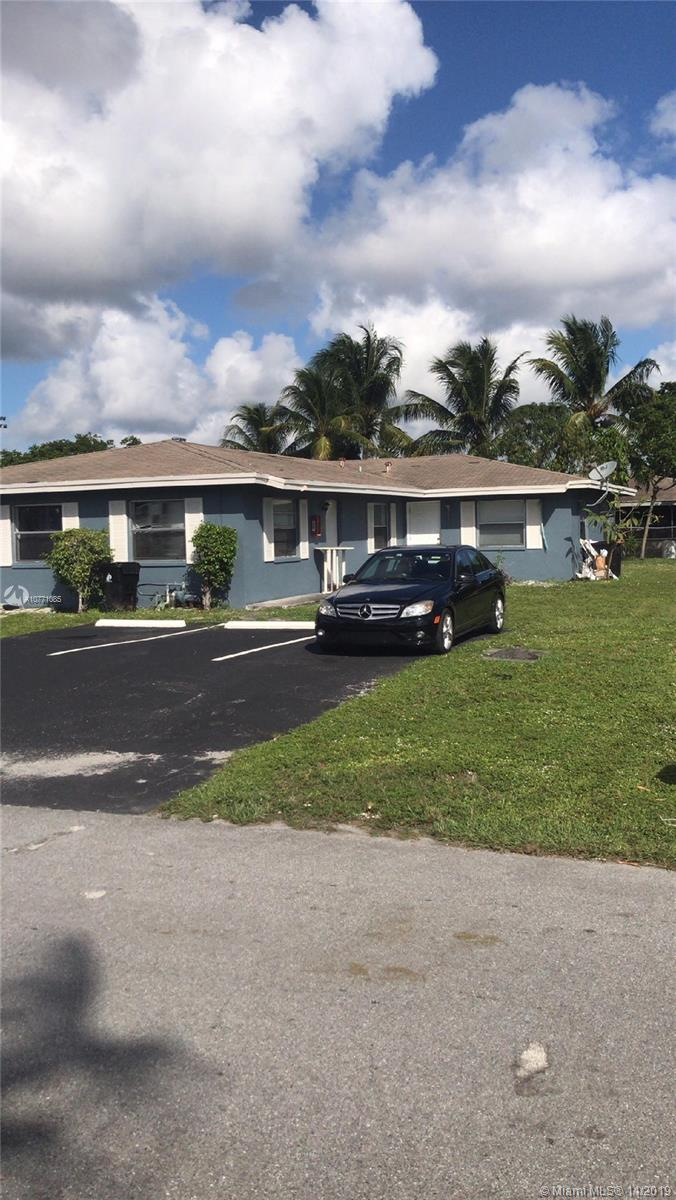 1471 NW 20th St #B For Sale A10771085, FL