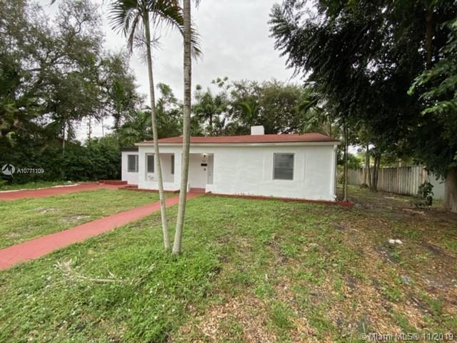 951 NE 142nd St  For Sale A10771109, FL