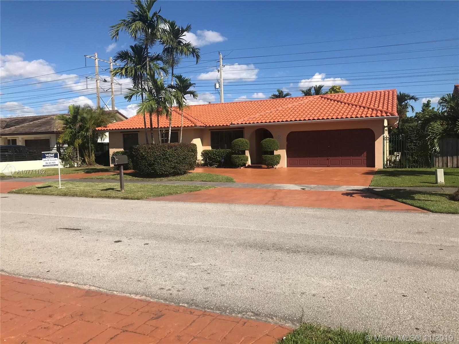 37 SW 136th Pl, Miami, FL 33184