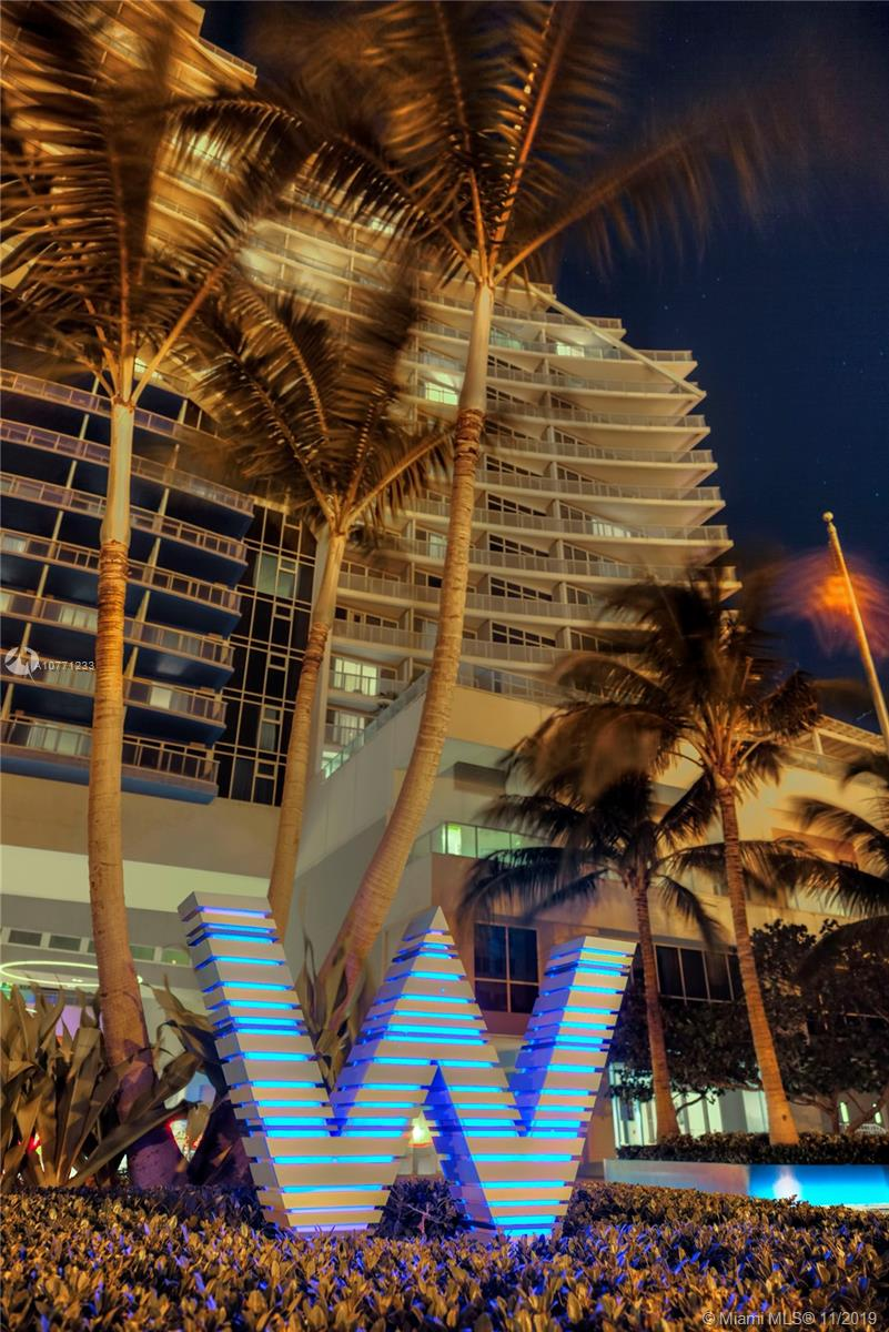 Oceanfront luxury living at its finest. Fully furnished, 2-bedroom/2-bathroom South East corner residence offers floor-to-ceiling ocean, Intracoastal and city views. An open layout, spacious balconies and stylish design round out this turnkey condo, complete with washer/dryer, full-size kitchen and top-of-the-line appliances. Enjoy resort-style amenities including 2 pools (east and west), AWAY Spa, fitness center, Living Room bar, Sushi Bar, Steak 954 and El Vez restaurants by Stephen Starr just an elevator ride away. No Rental Restrictions. The perfect vacation home, and long term or short term rental property all-in-one. Premier location in highly sought-after North Beach Village neighborhood. Steps from the beach and within walking distance of restaurants, shops, nightlife and more!