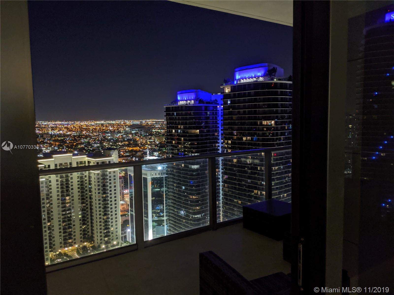 1010  Brickell Ave #4711 For Sale A10770335, FL