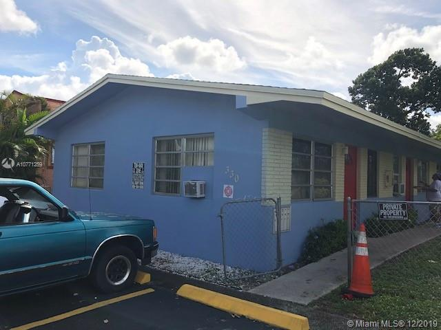 330 SW 19th St #5 For Sale A10771259, FL