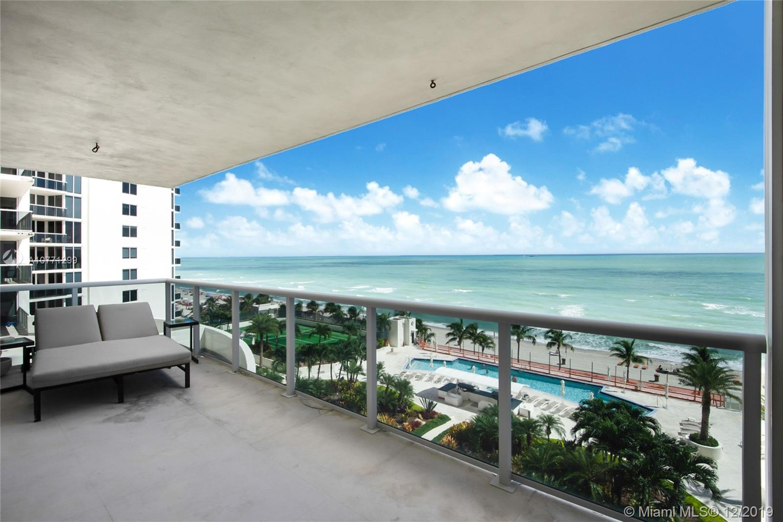 19111  Collins Ave #605 For Sale A10771299, FL