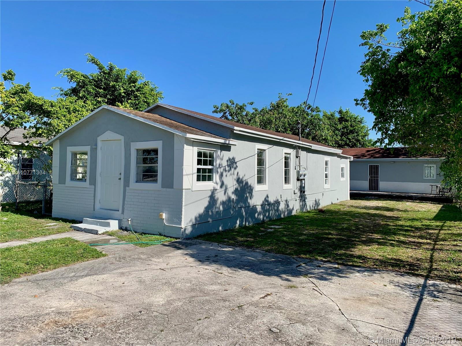 3191 NW 67th St  For Sale A10771334, FL