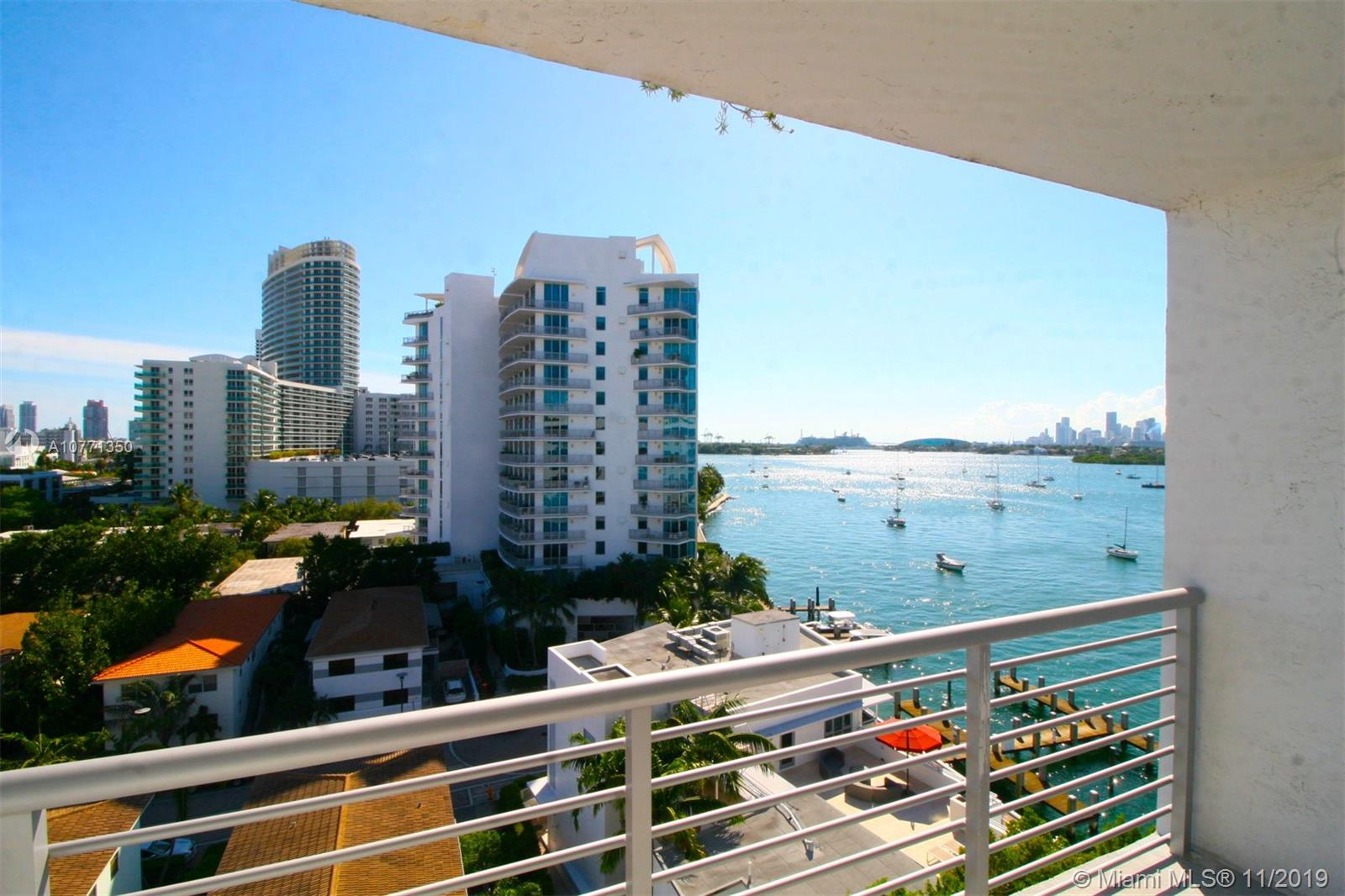 1450  Lincoln Rd #908 For Sale A10771350, FL