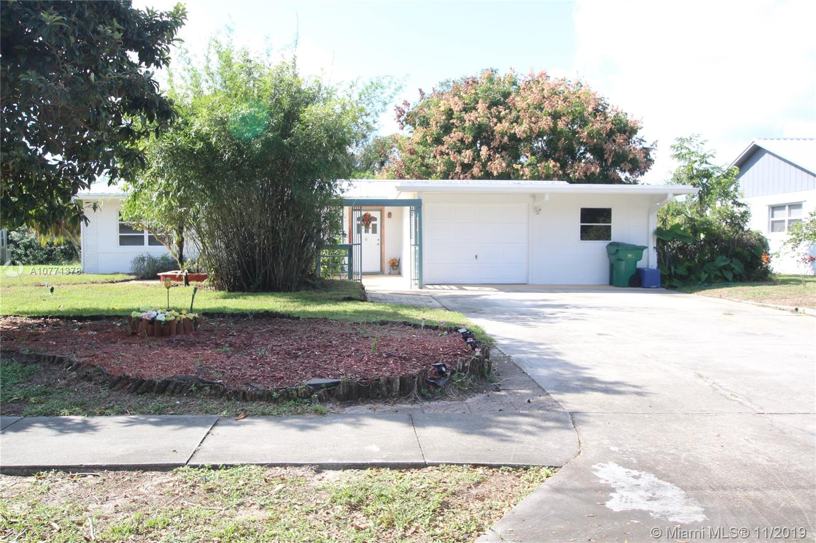 612 SE 8th Ave, Other City - In The State Of Florida, FL 34974