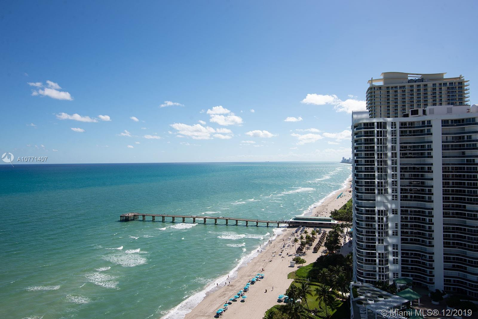 16901  Collins Ave #2005 For Sale A10771407, FL
