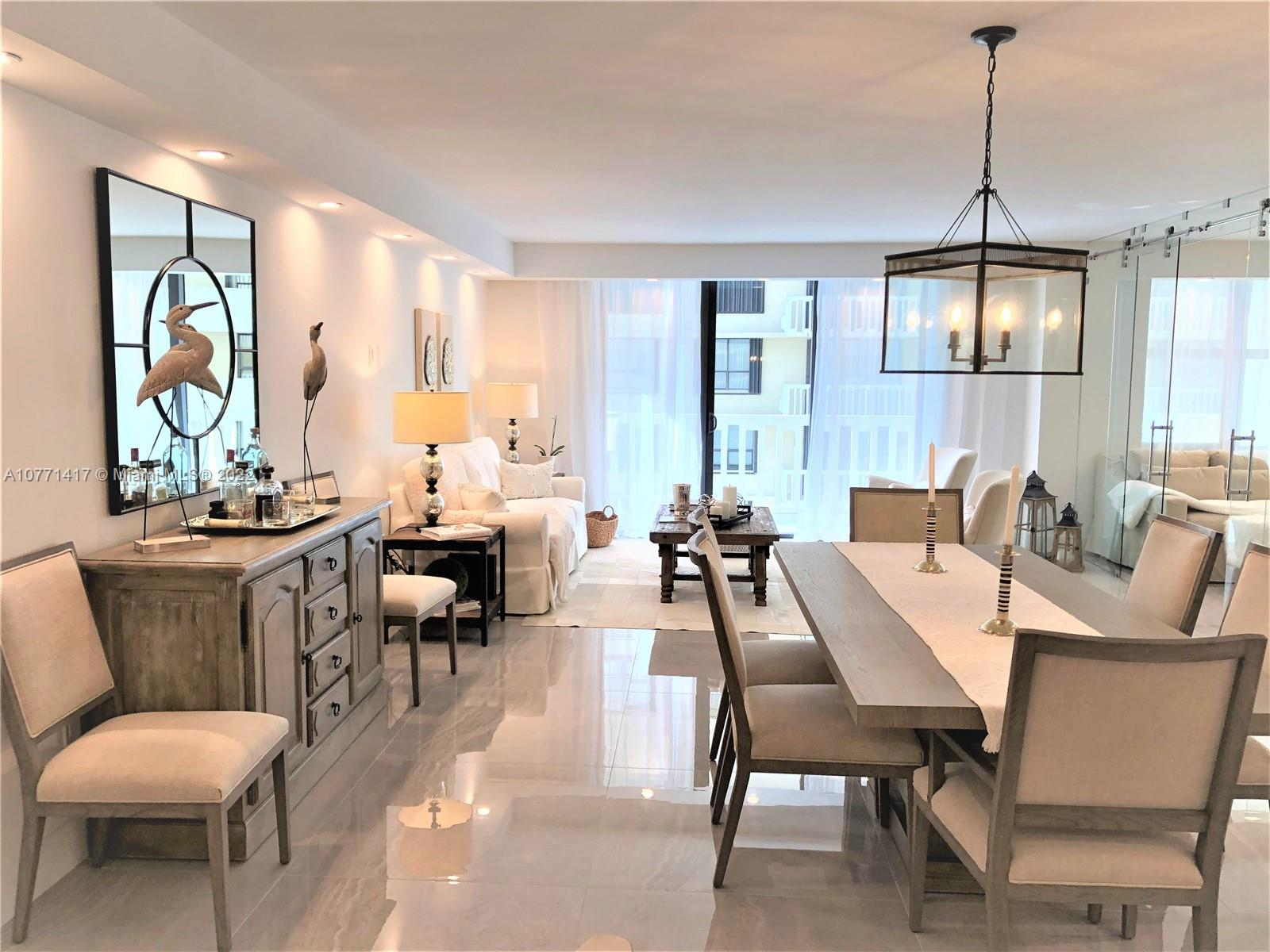 9801  Collins Ave #12F For Sale A10771417, FL