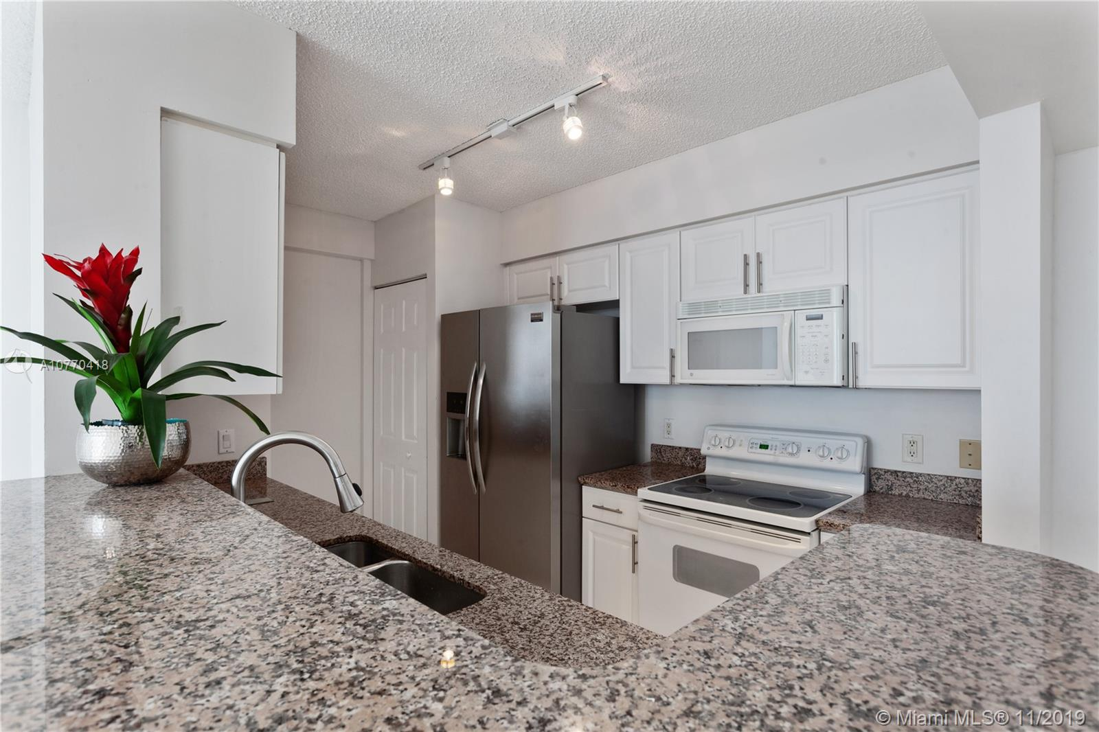 1155  BRICKELL BAY DR #1705 For Sale A10770418, FL
