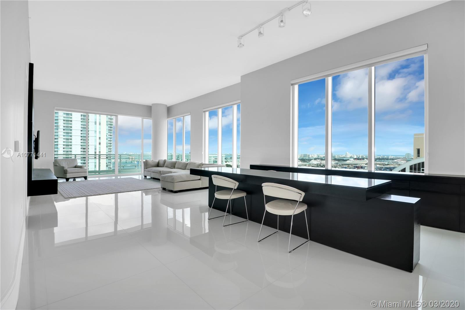 900  Brickell Key Blvd #2403 For Sale A10771441, FL