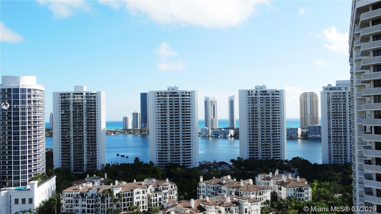 1000 W Island Blvd #2404 For Sale A10771470, FL