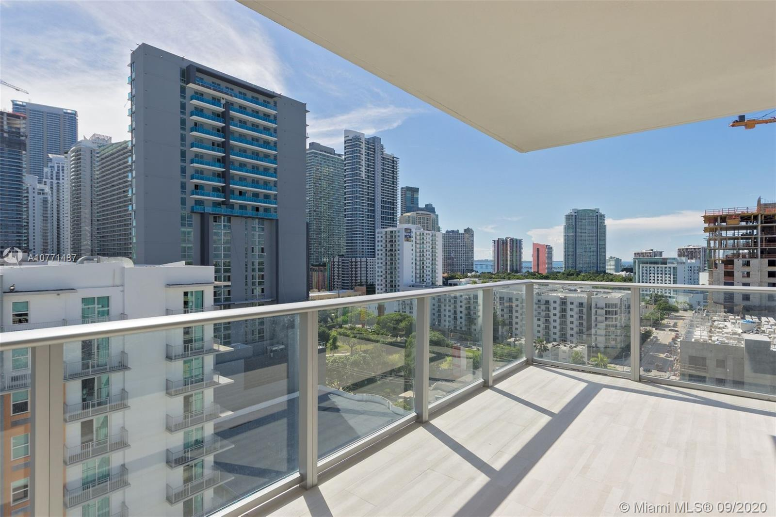 1010 SW 2nd Ave #1403 For Sale A10771487, FL