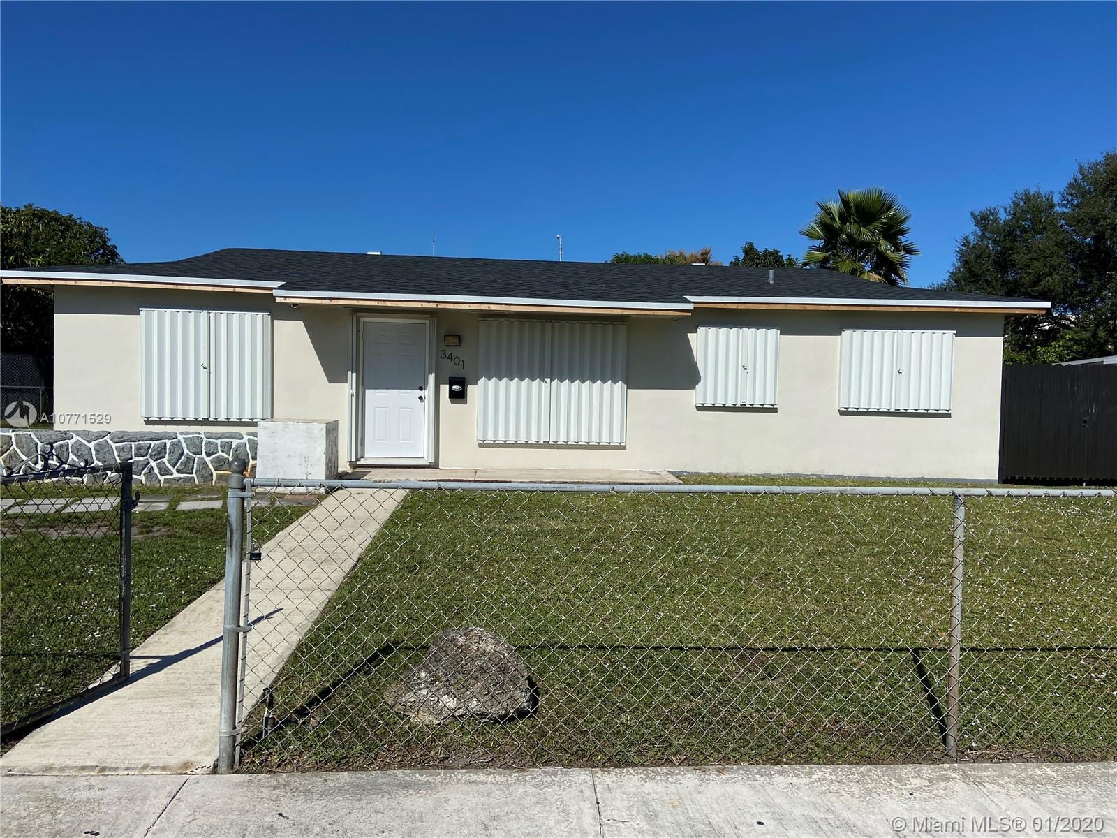 3401 NW 182nd St, Miami Gardens, FL 33056